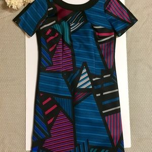 NWT Plenty by Tracy Reese Stripe Dress